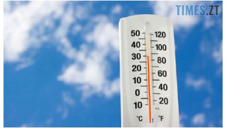 Screenshot 3 20 777x437 - Спекотні вихідні: літо повертається в Житомир