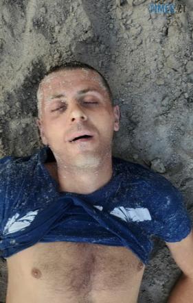 Screenshot 6 2 - Неподалік одного з житомирських кар`єрів знайшли труп, поліція просить упізнати чоловіка (ФОТО 18+)