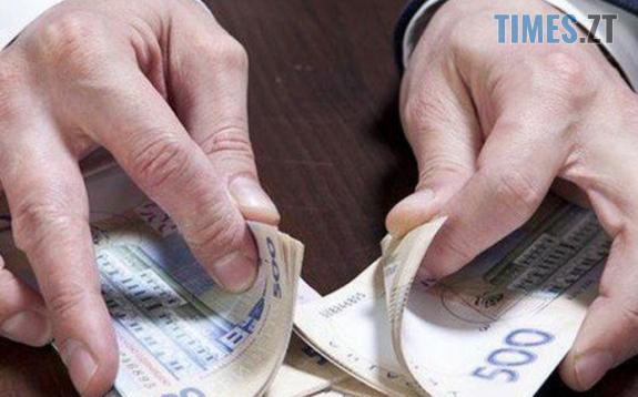 Screenshot 6 3 - У Житомирській області чиновник привласнив понад півмільйона гривень з бюджету