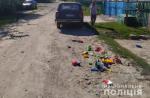 Screenshot 8 4 150x98 - У Коростишеві водій під алкогольним кайфом наїхав на 5-річних діток (ФОТО)