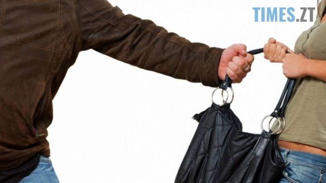 d0409b5a1418ed675235c23ff7992475 Generic - В одному з районів Житомирщини поліцейські оперативно встановили особу грабіжника