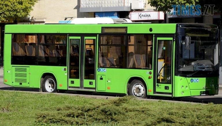 img1598536843 770x437 - Увага! У Житомирі змінюється схема руху автобусу  №3 «Корбутівка-Богунія»