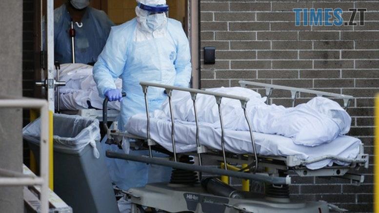 koronavirus 2 777x437 - За вихідні на Житомирщині від інфікування «короною» померло 4 пацієнти: статистика МОЗ