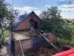photo 2020 08 13 19 54 40 150x113 - У Чуднові через неправильне облаштування димаря загорівся приватний будинок