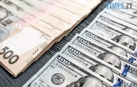 roo - Курс валют та паливні ціни 19 серпня