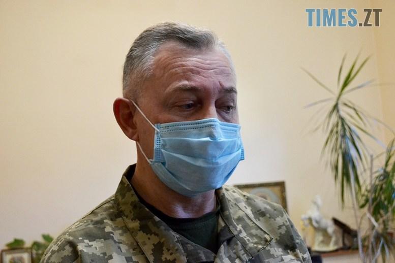 05 7 - Віктор Євдокимов: «Вчора вони захистили нас, сьогодні ми маємо захистити їх!»