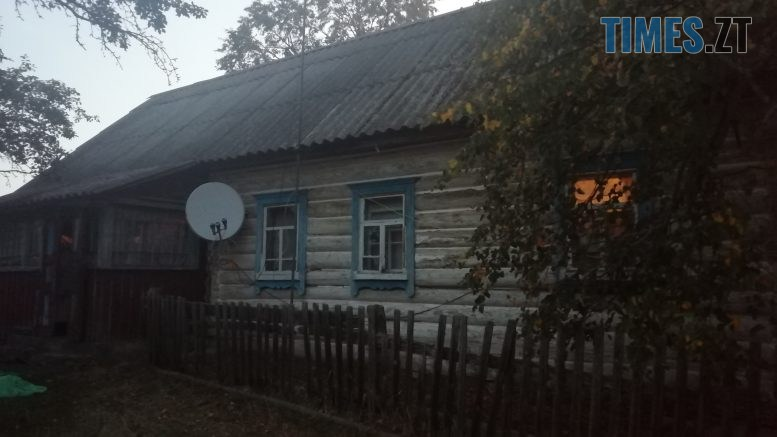 1 1 777x437 - На Житомирщині під час пожежі виявили бездиханне тіло 39-річної жінки (ФОТО)
