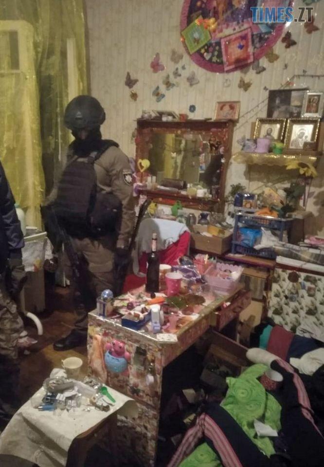 120134608 2815816155317902 345541397894789399 o - У Коростишеві жителі санаторію поскаржилися на сусідку, кімнату якої обшукали правоохоронці та знайшли амфетамін і марихуану (ФОТО)