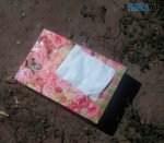 """120189851 2817527505146767 677037723626324660 n 150x131 - На Житомирщині жінка отримала """"вибуховий"""" подарунок від таємного шанувальника"""
