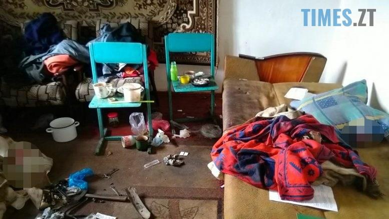 120354514 2821170104782507 1062626255051417540 o 777x437 - У Коростишеві чоловік вдарив ножем свого гостя, постраждалий у реанімації