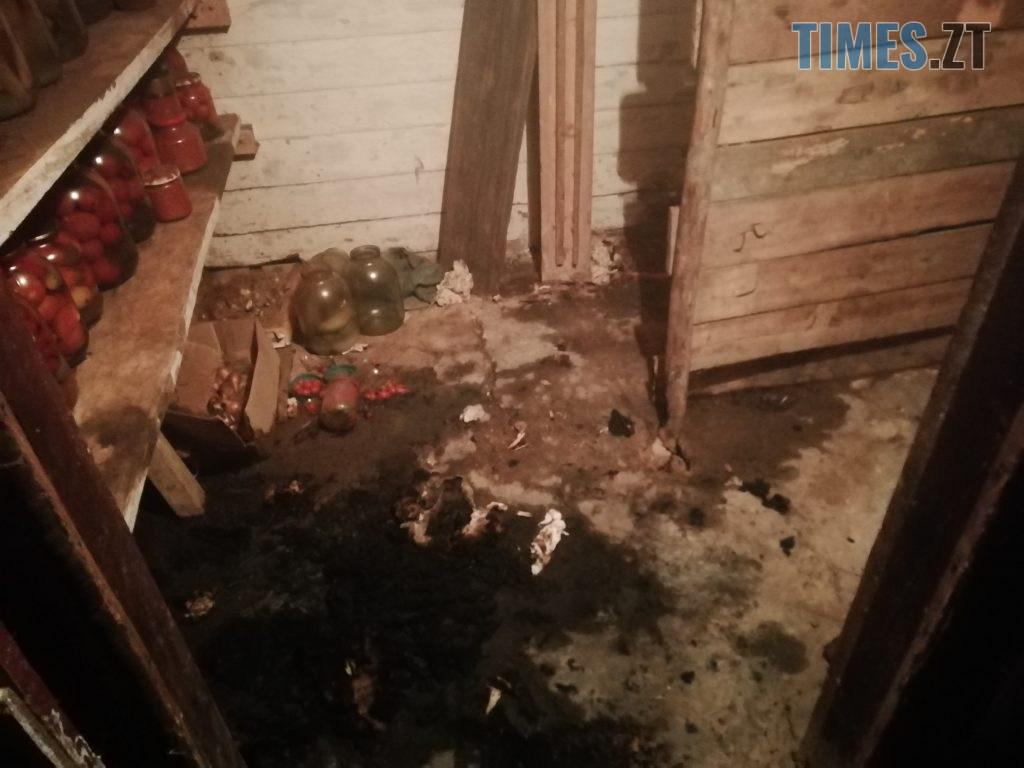 2 2 1024x768 - На Житомирщині під час пожежі виявили бездиханне тіло 39-річної жінки (ФОТО)