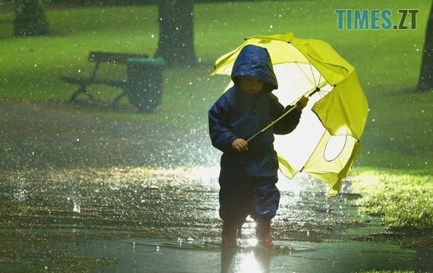 2402009 - Цього тижня погода в Житомирі обіцяє бути теплою, але дощовою
