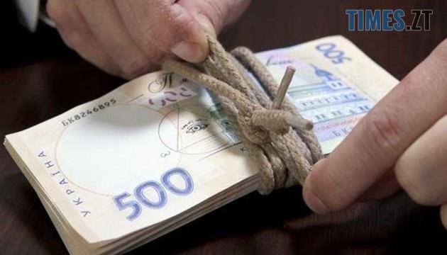 630 360 1508899009 7617 - 1150 гривень за голос: викрито схему підкупу виборців у Житомирі
