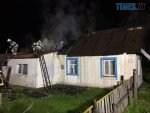 70144837 2837513426278595 8616797915924398080 n 150x113 - В Овруцькому районі через проблеми із пічкою ледь не згорів приватний будинок