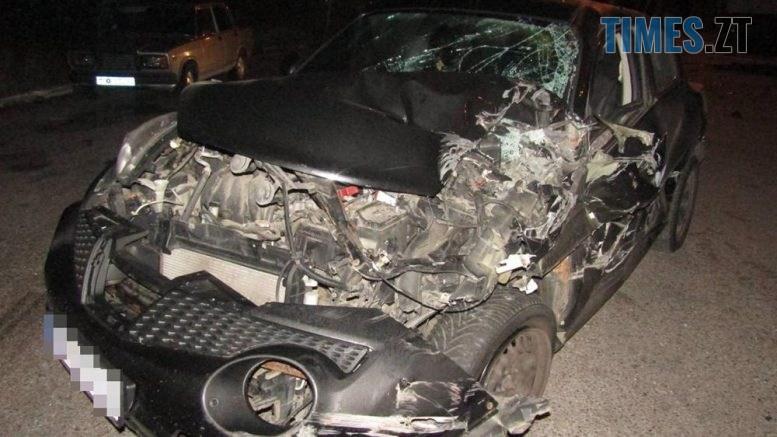 8d9d27c 777x437 - На Звягельщині в моторошній аварії травмувалися двоє дітей та стільки ж дорослих (ФОТО)