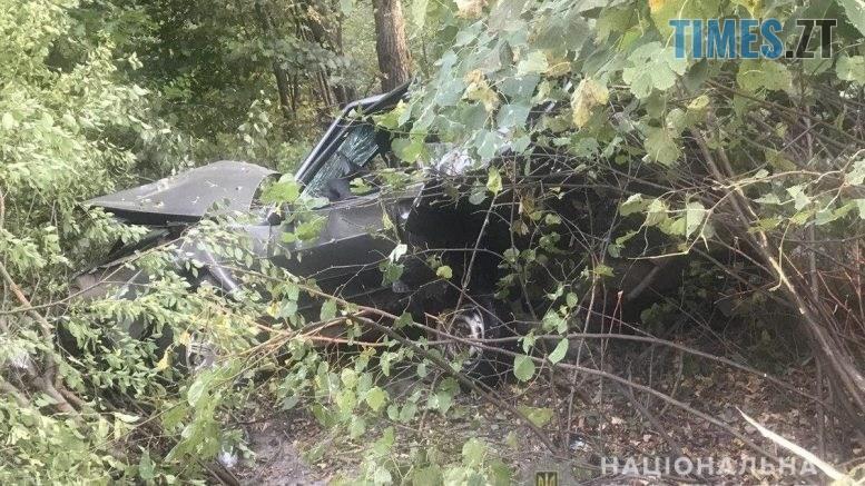 """9 28 49 777x437 - Неподалік Довжика сталася аварія з двома травмованими: зіштовхнулися """"Мерседес"""" та """"ВАЗ"""" (ФОТО)"""