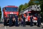 DSC 0042 150x100 - «Герої серед нас»: рятувальники Житомирщини розповіли про особливості роботи, складнощі та прикмети, яких дотримуються (ВІДЕО)
