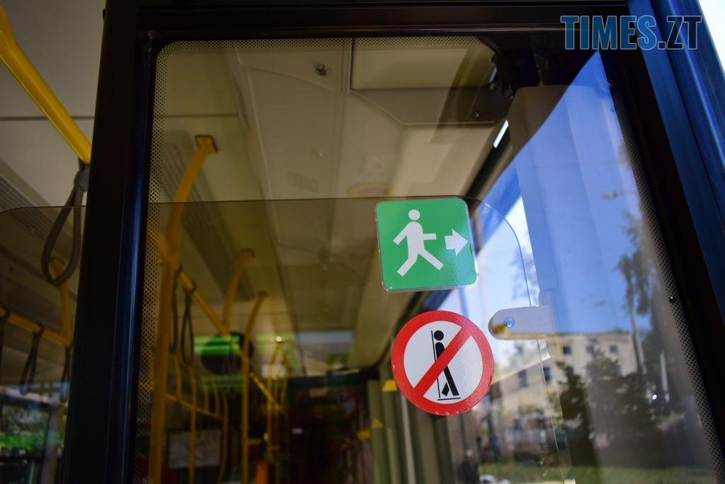 DSC 0322 1024x684 - Житомирське ТТУ отримало ще 11 нових тролейбусів від Республіки Білорусь (ФОТО-ВІДЕО)