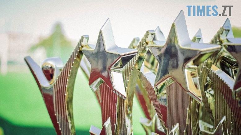 DSC 0335 777x437 - У Житомирі до Дня фізичної культури та спорту преміювали кращих спортсменів (ФОТО)