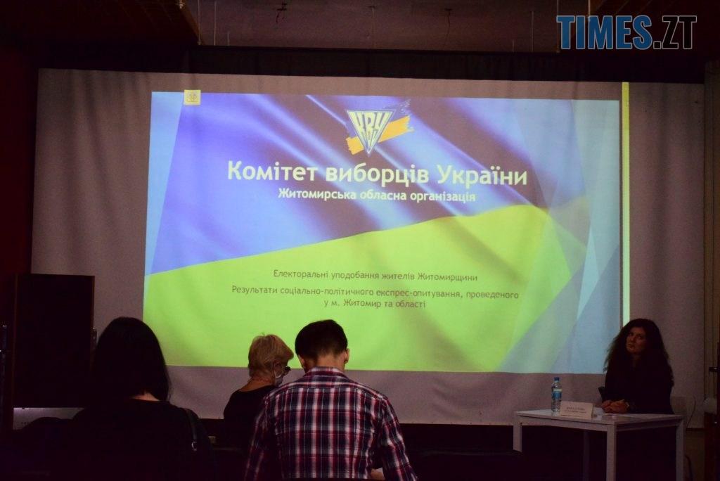 DSC 0462 1024x684 - Рейтинг Євдокимова швидко росте, рейтинг Сухомлина швидко падає – Комітет виборців України