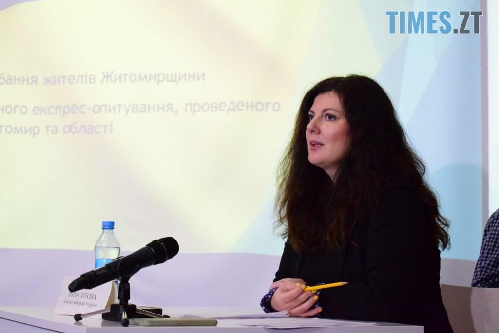 DSC 0473 1 1024x684 - Рейтинг Євдокимова швидко росте, рейтинг Сухомлина швидко падає – Комітет виборців України