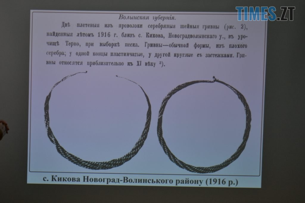 DSC 0563 1024x683 - За цінні монети, які привезли в Житомир з сиреною, змагається кілька музеїв України
