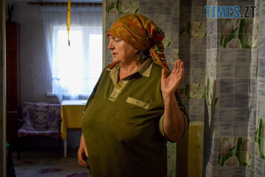 DSC 0570 1 1024x684 - Забуті та знедолені:  жителі з Оліївської ОТГ просять про допомогу