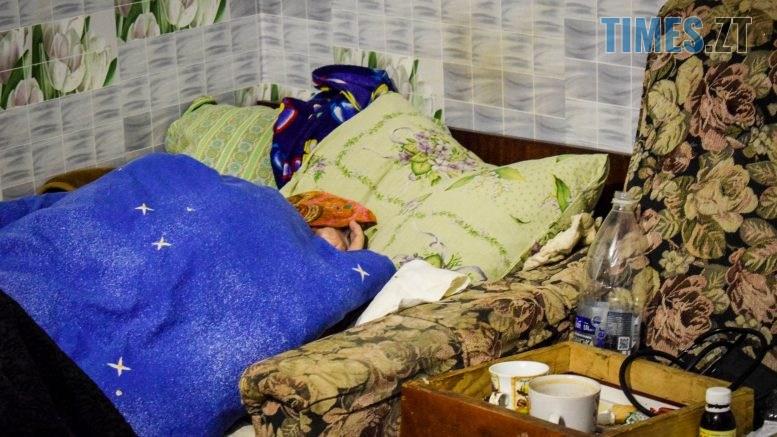 DSC 0572 1 777x437 - Забуті та знедолені:  жителі з Оліївської ОТГ просять про допомогу