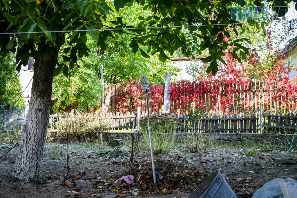DSC 0577 1024x684 - Забуті та знедолені:  жителі з Оліївської ОТГ просять про допомогу