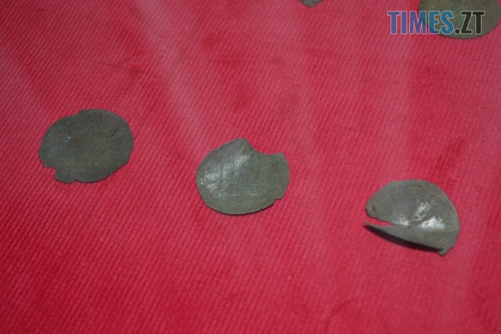 DSC 0631 1024x683 - За цінні монети, які привезли в Житомир з сиреною, змагається кілька музеїв України