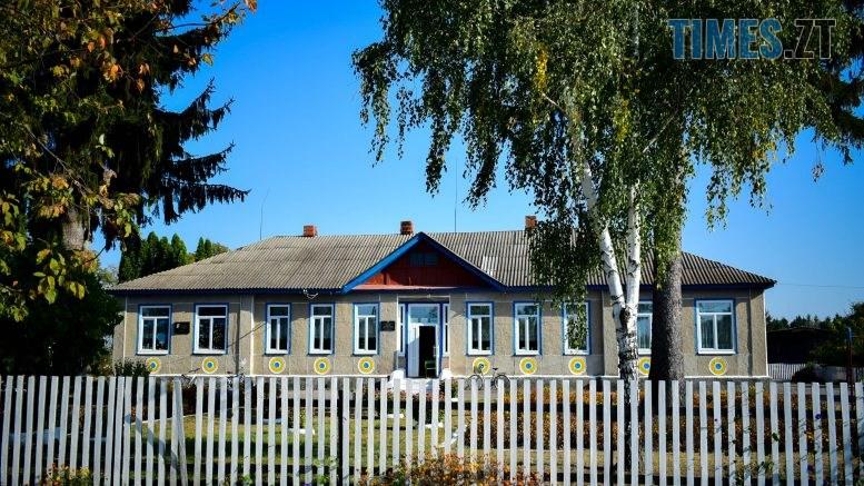 DSC 0638 777x437 - «Освіта - болюча проблема»: у селі  Вільськ місцева школа під загрозою закриття