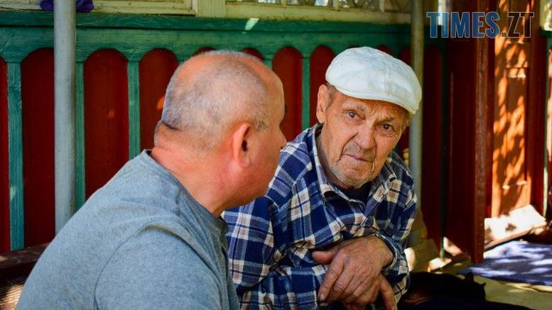 DSC 0647 777x437 - Незахищені верстви населення Оліївської ОТГ повинні отримувати  щомісячну матеріальну підтримку - Анатолій Кальчук