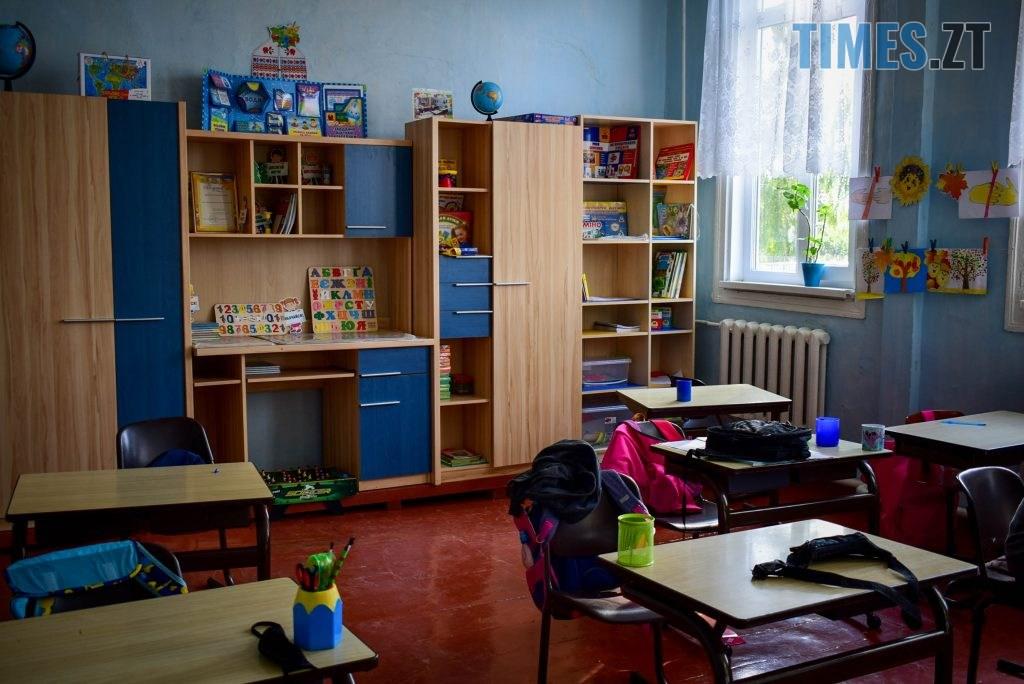 DSC 0710 1 1024x684 - «Освіта - болюча проблема»: у селі  Вільськ місцева школа під загрозою закриття