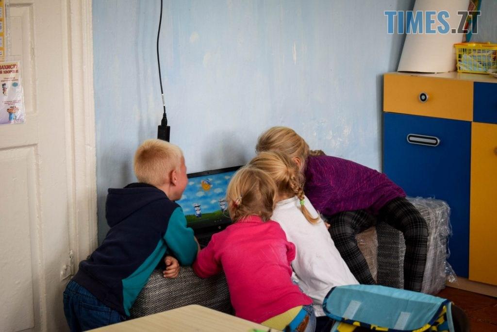 DSC 0711 1024x684 - «Освіта - болюча проблема»: у селі  Вільськ місцева школа під загрозою закриття