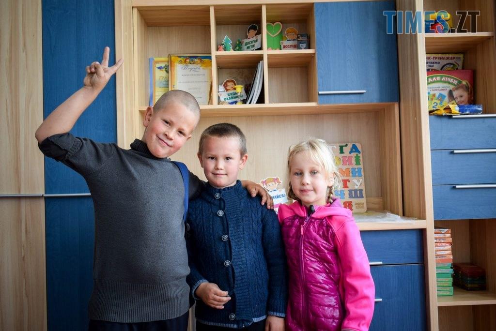 DSC 0716 1 1024x684 - «Освіта - болюча проблема»: у селі  Вільськ місцева школа під загрозою закриття