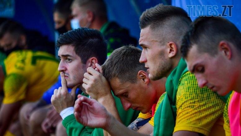 DSC 0957 777x437 - Житомирська ОДА знову обділила ФК «Полісся», футбольні матчі в Першій лізі під загрозою