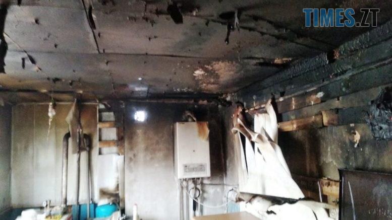 IMG 8842861a95e891b861a6e2bbf665c944 V 777x437 - «Поставила готувати вечерю на плиту та заснула»: у Брусилові вогнеборці рятували будинок від вогню