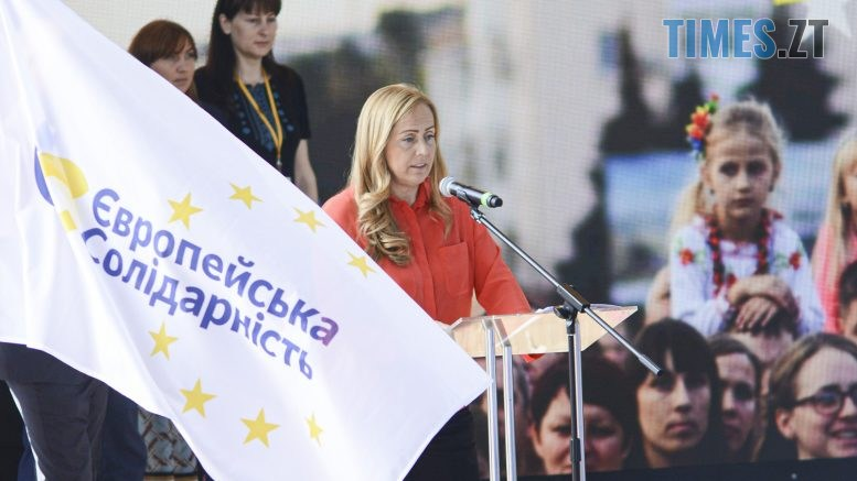 NSV 2388 777x437 - Людмила Зубко балотуватиметься у мери Житомира і знає, як створити успішне місто для людей
