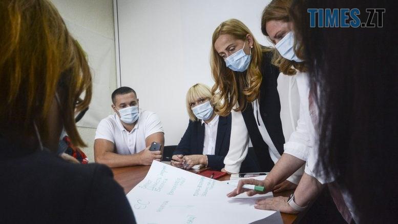 NSV 8896 777x437 - Людмила Зубко: бачення успішного розвитку Житомира ми напрацьовували на стратегічній сесії