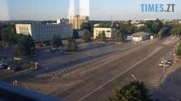 Ploshcha vykonkom lito 260x146 - «Ковідні» хворі, чималі борги за тепло, 100-відсоткова оплата комуналки окремим сім'ям у Бердичеві (ВІДЕО)