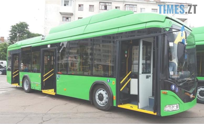 Screenshot 1 10 - Тепер житомиряни не зможуть відслідкувати рух громадського транспорту в додатку DOZOR: новинки й проблеми з міським транспортом