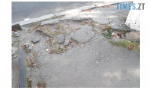 Screenshot 1 22 150x90 - На одній з житомирських вулиць за півмільйона гривень відремонтують тротуари
