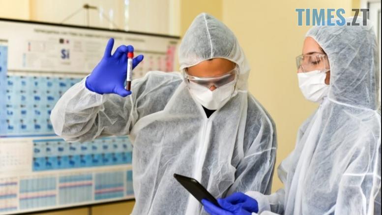 Screenshot 2 2 777x437 - На Житомирщині за добу заразилось 79 осіб, в Україні — рекордна кількість нових хворих