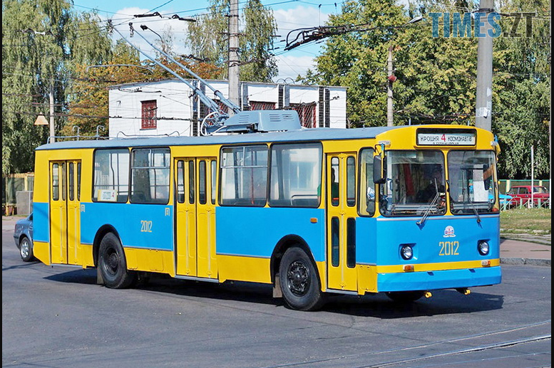 Screenshot 2 8 - Тепер житомиряни не зможуть відслідкувати рух громадського транспорту в додатку DOZOR: новинки й проблеми з міським транспортом