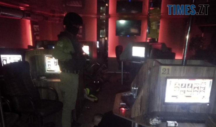 Screenshot 3 20 740x437 - На двох вулицях Житомира правоохоронці виявили підпільні ігрові зали для гри у покер (ФОТО)