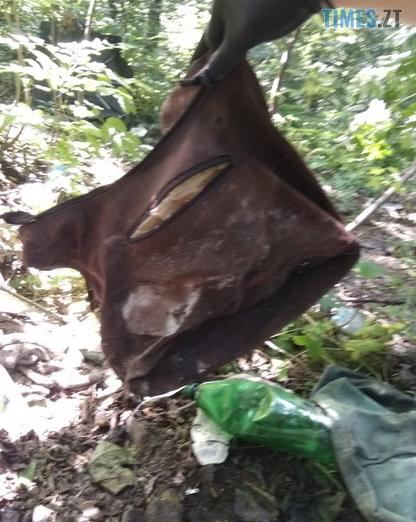 Screenshot 8 4 - У Житомирі на Смолянці знайшли напіврозкладений труп жінки (ФОТО)