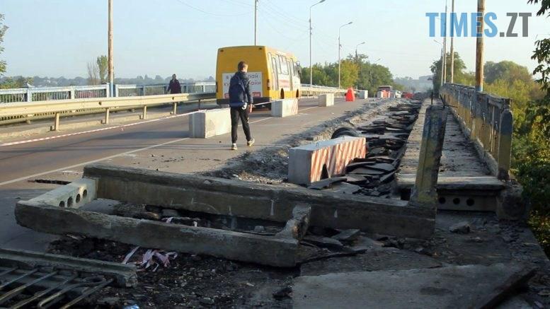 Still1212 00000 3 777x437 - Ремонт мосту у Бердичеві: коли скінчиться щоденний колапс? (ВІДЕО)