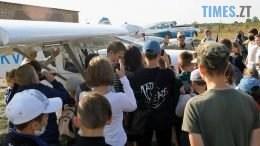 Still1212 00000 5 260x146 - Аеродром біля Бердичева: літаки відкрили для дітей (ВІДЕО)