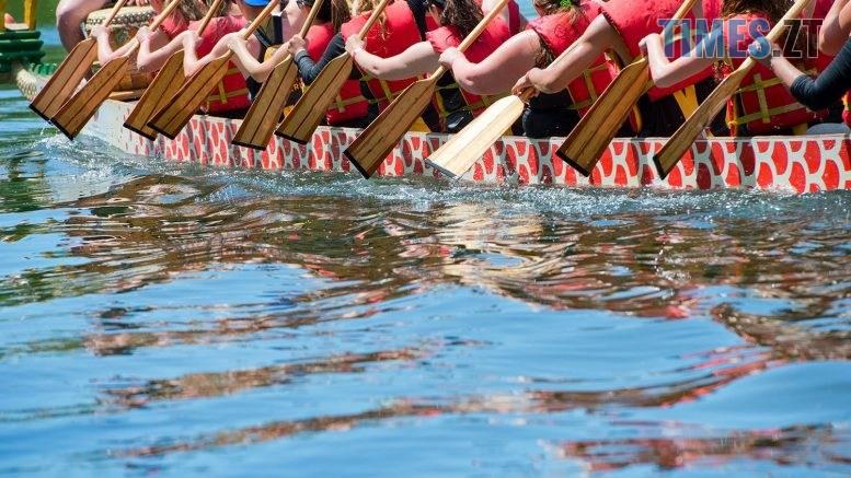 VjxSz 777x437 - У Житомирі відбудуться змагання з веслування на човнах «Дракон»