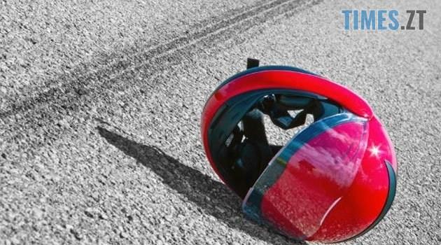 dtp 2 0abbf - В Овручі трагічно загинув 27-річний скутерист